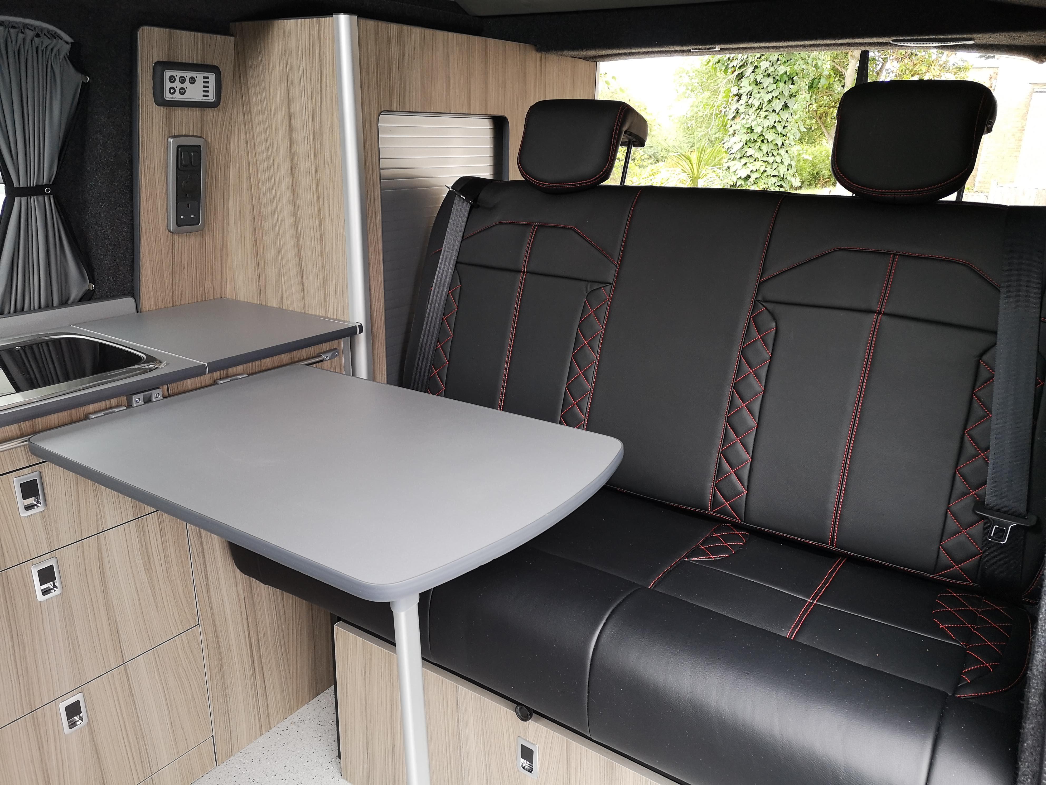 VW T6 Highline Camper