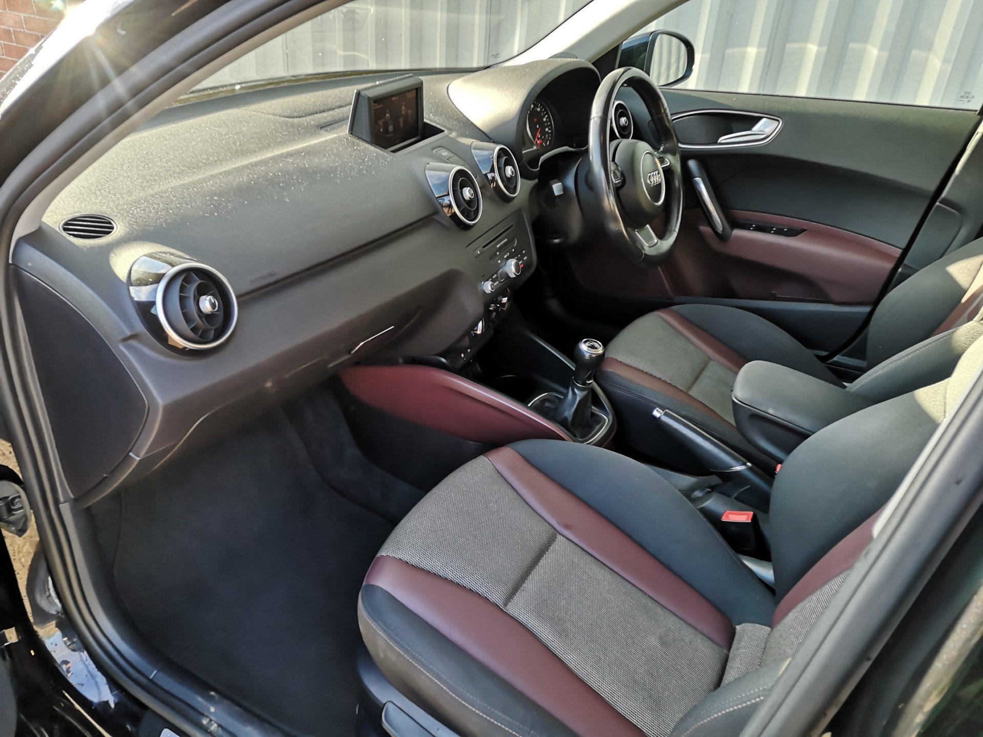 Audi A1 1.6 TDI Sport Sportback